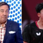 Tokyo 2020 Olympics: TV host sacked over bad comments