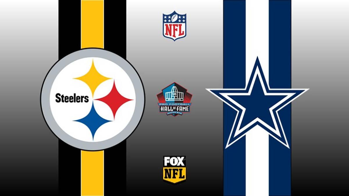 Cowboys vs Steelers