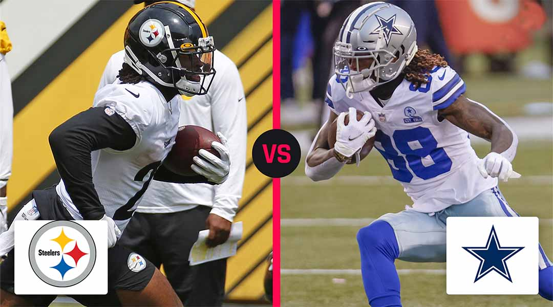 Steelers vs Cowboys Live