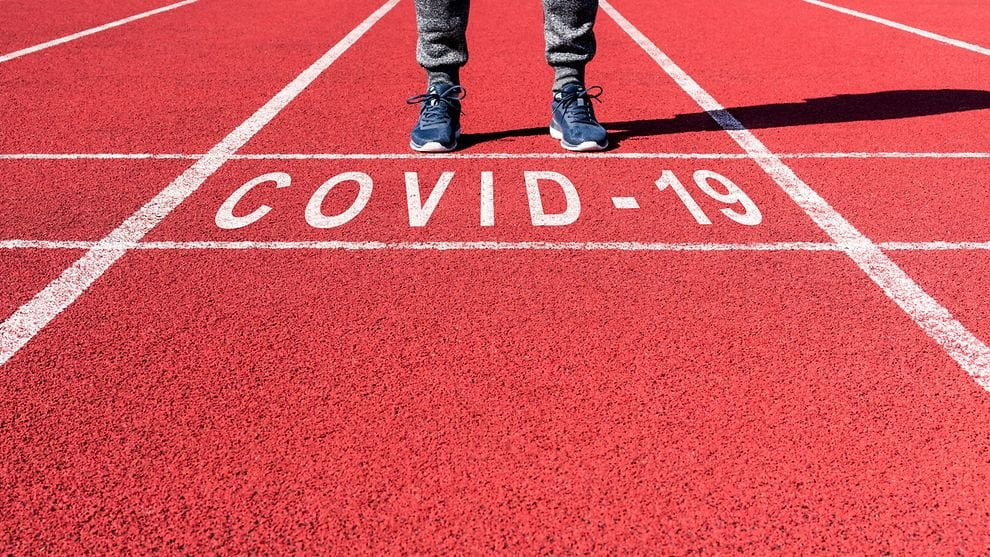 Sports and COVID-19