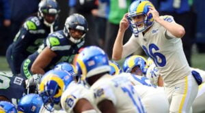 Seahawks vs Rams live