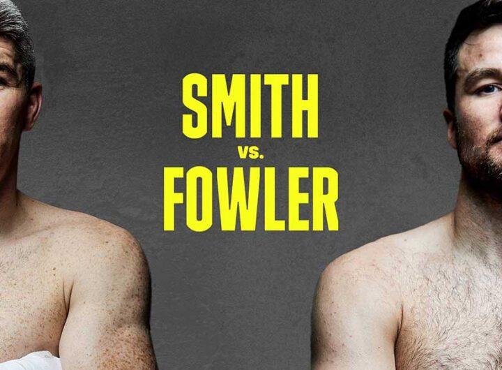 Smith vs Fowler